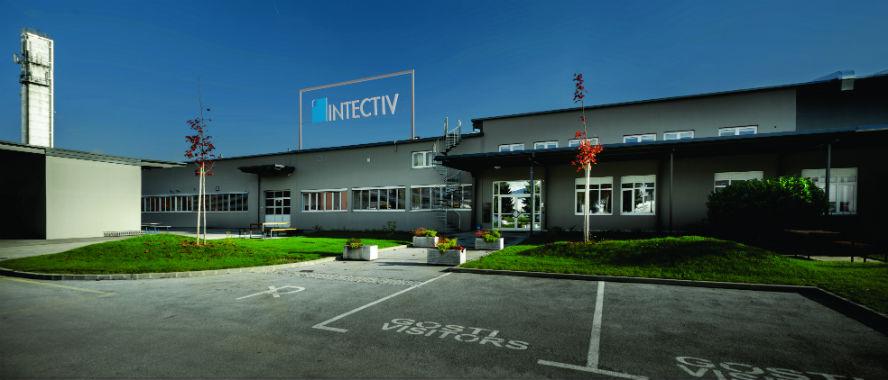 Podjetje INTECTIV